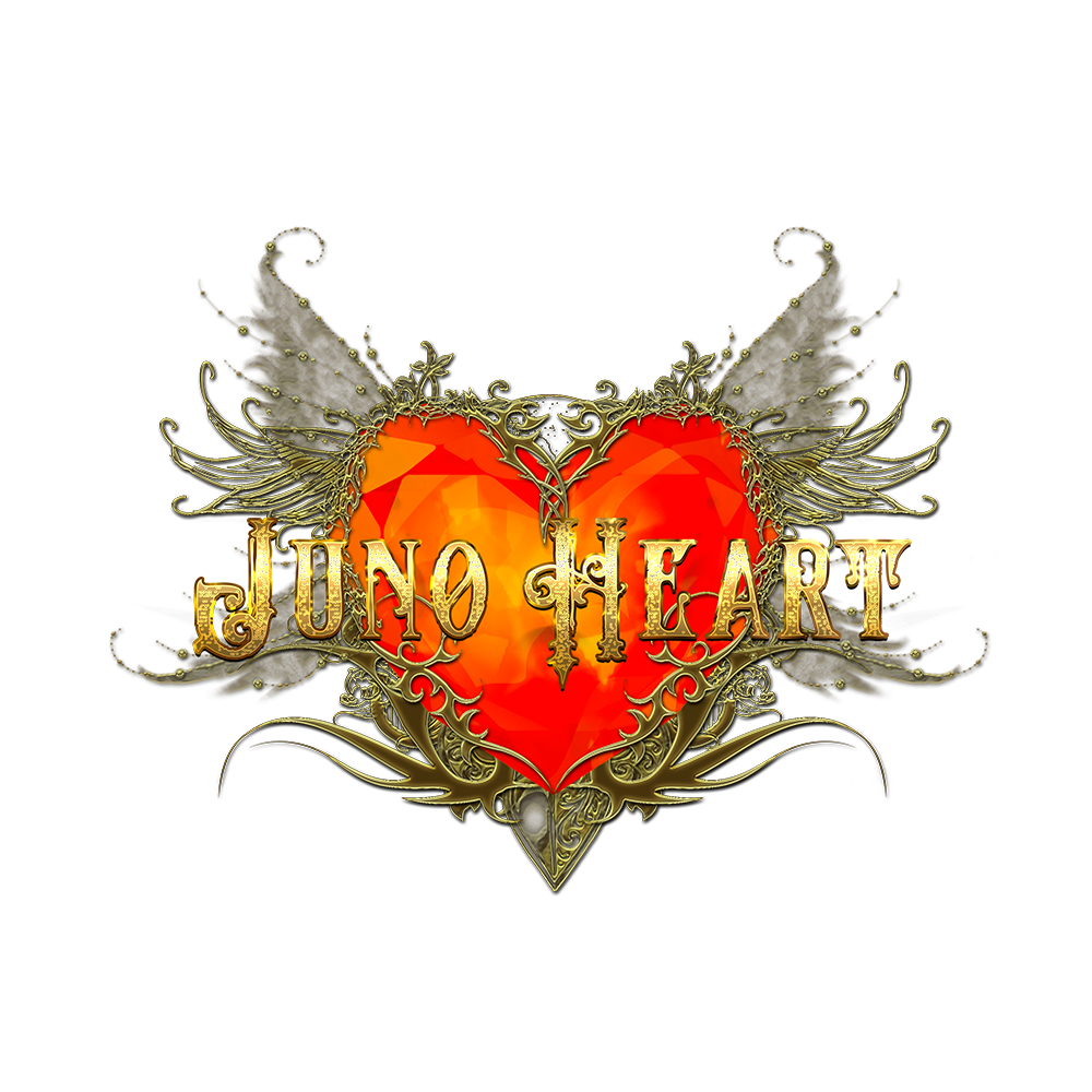 Juno Heart writes YA fantasy romance books about cursed fae princes and kings and the mortal girls who steal their frozen hearts.