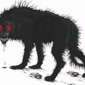 Balor Prince Ever's hound