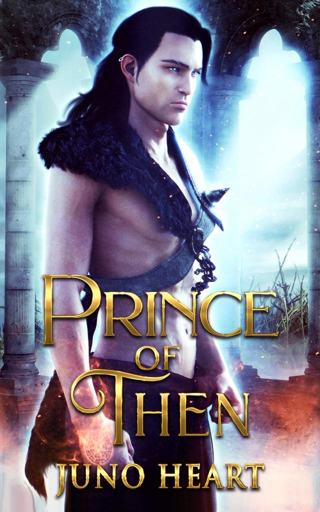 Prince of Then Free Fae Romance Cruel Prince Juno Heart
